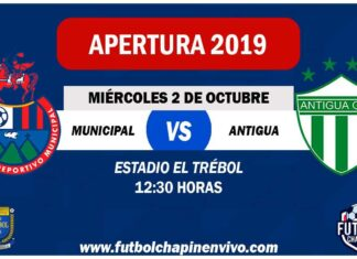 Municipal-vs-Antigua-en-directo