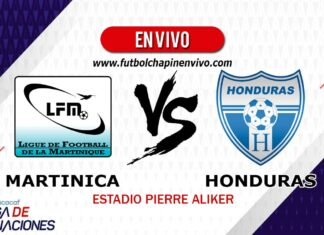 Martinica-vs-Honduras-en-vivo