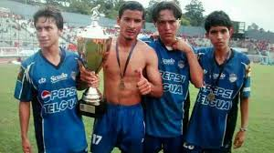 coban imperial campeon 2004