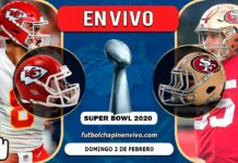 Kansas-City-Chief-vs-San-Francisco-49ers-Super-Bowl-2020-en-vivo