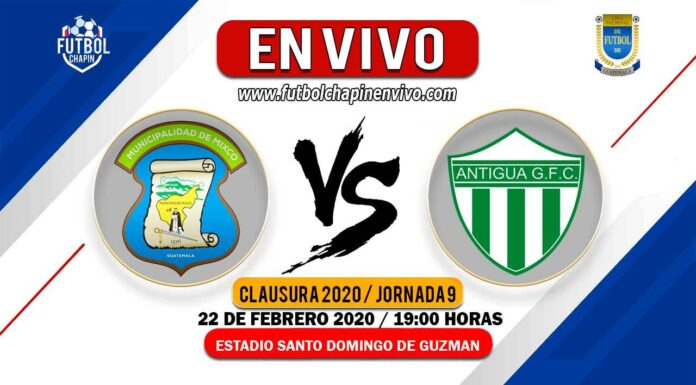 Mixco-vs-Antigua-en-vivo